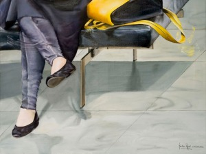 LES BALLERINNES AU MOMA